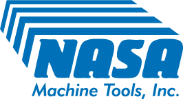 NASA Machine Tools